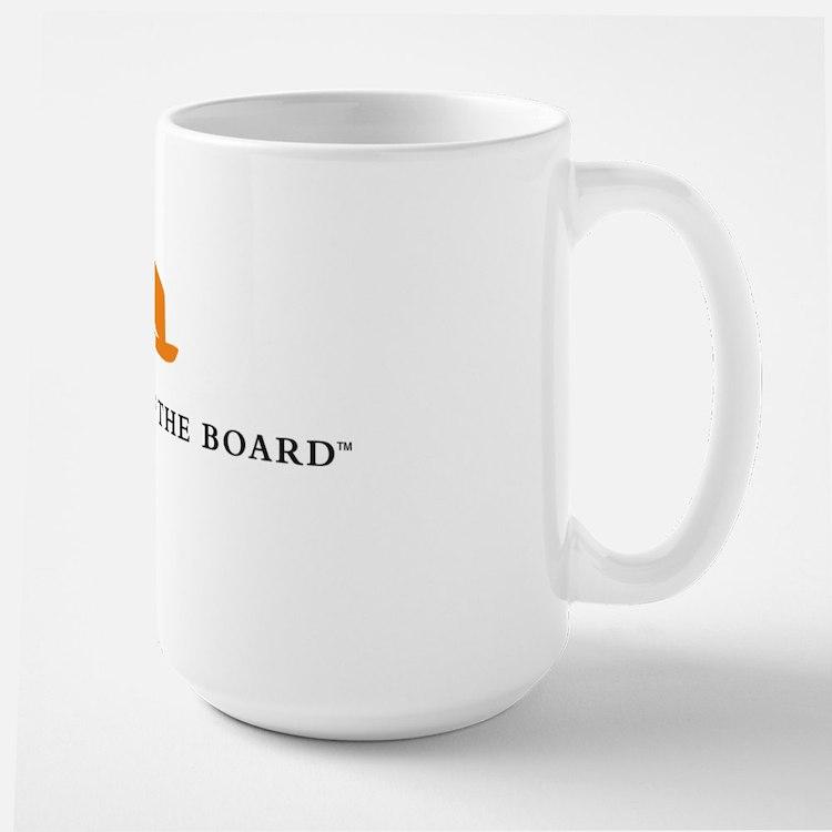 SINATRA: Chairman Of The Board Tote Mug