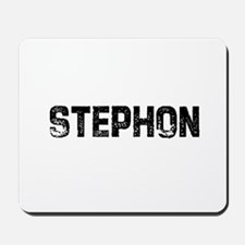 Stephon Mousepad