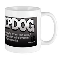 Sheepdog Design 2 Mug