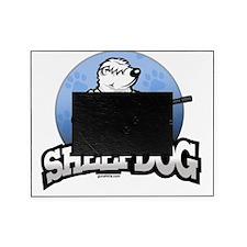 Sheepdog Design 1 Picture Frame