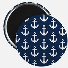 Anchor Me Magnet
