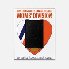 Moms Division / Dark Blu Picture Frame