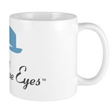 SINATRA: Ol Blue Eyes Tote Mug