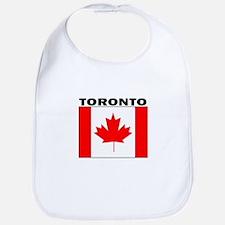 Toronto, Ontario Bib