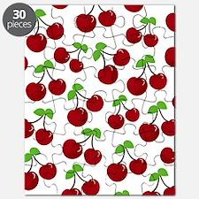 Cherries Puzzle