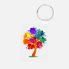 Different, not less! Keychains