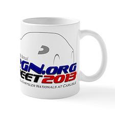 2GN 2013 Meet Front Mug