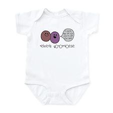 Clap Your Hands Infant Bodysuit