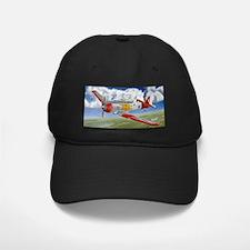 T-6 Texan Baseball Hat