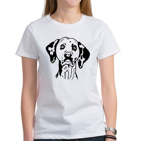 Dalmation Women's T-Shirt
