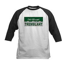 Visit Beautiful Tremblant, Qu Tee