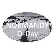 normandy1 Decal