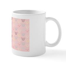 Pink Angelpus Pattern Mug