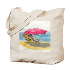 beachMP Tote Bag
