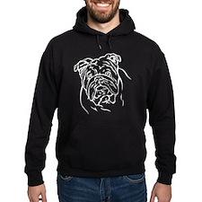Bulldog dk Hoodie