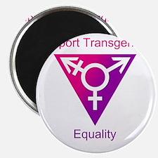 Transgender Equality Magnet