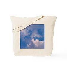 clouds f t w Tote Bag