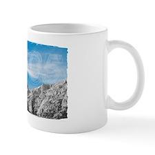 Mt Whitney 14505 Small Small Mug