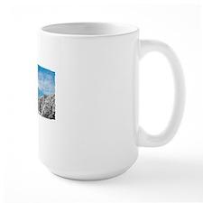 Mt Whitney 14505 Front Mug