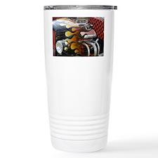 Hotrod Travel Mug