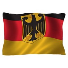 Flag of Germany Pillow Case