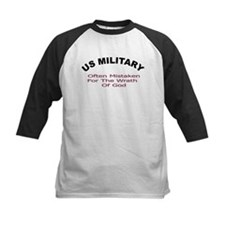 Unique Military design Tee