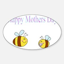 Happy Mothers day 2 Decal