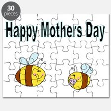 Happy Mothers day 3 Puzzle