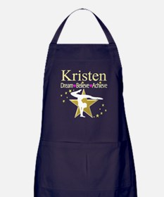 BEST GYMNAST Apron (dark)