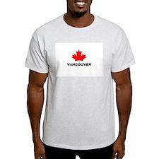 Vancouver, British Columbia T-Shirt