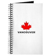 Vancouver, British Columbia Journal