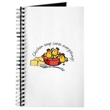 Chicken Soup Journal