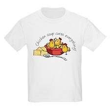 Chicken Soup T-Shirt