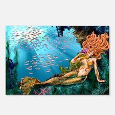 Sirena Applesea Postcards (Package of 8)