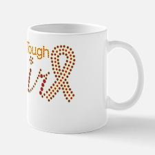 Tough girl. Mug