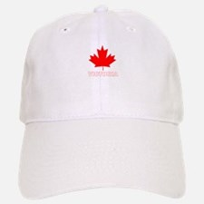 Victoria, British Columbia Baseball Baseball Cap