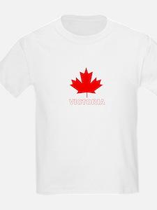 Victoria, British Columbia T-Shirt