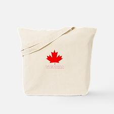 Victoria, British Columbia Tote Bag