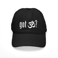 got Om? Baseball Hat
