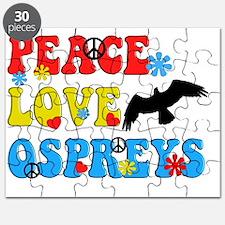 PEACE LOVE OSPREYS Puzzle