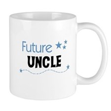 Future Uncle Mug