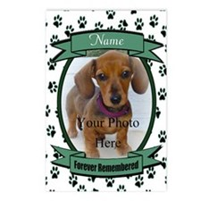 Forever Remembered Postcards (Package of 8)