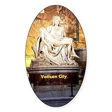 VaticanCity_9X13.6_StPetersBasilica Decal