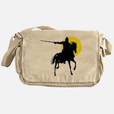 Eastern Knight Messenger Bag