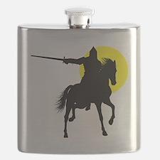 Eastern Knight Flask
