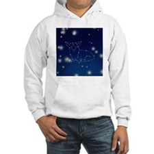 Corgi Constellation Hoodie Sweatshirt