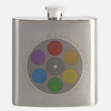 Film Festival - Light Flask