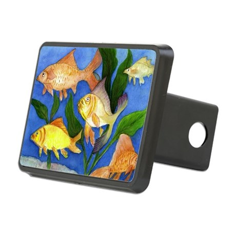 Fun fish hitch cover by admin cp3632229 for Fish hitch cover