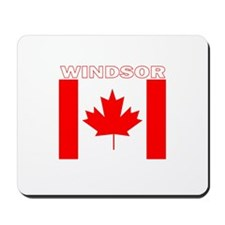 Windsor, Ontario Mousepad