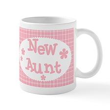 New Aunt 2014 Mug